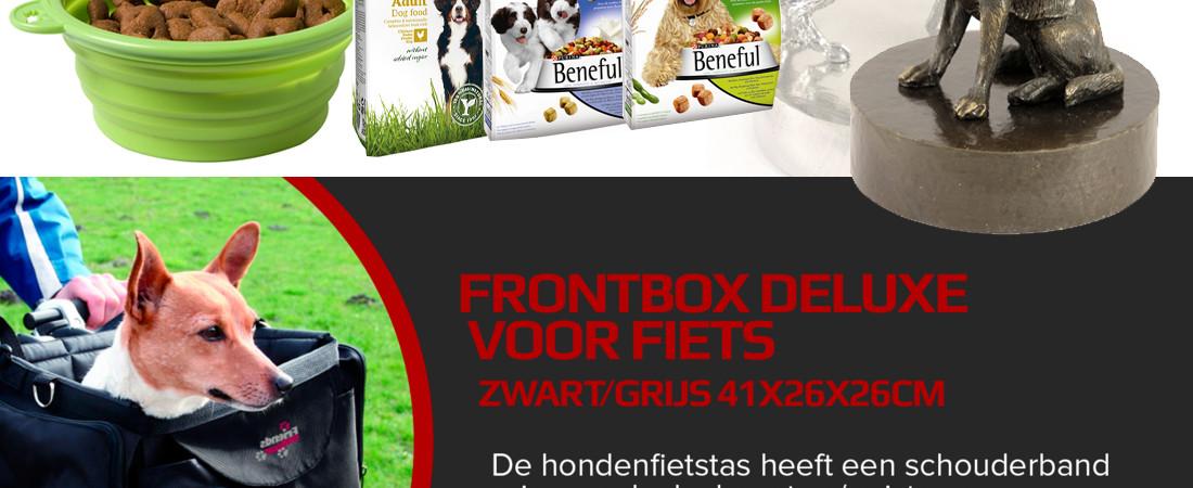 Интернет-магазин спортивного инвентаря для собак