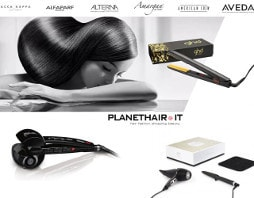 Интернет-магазин по уходу за волосами