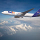 FedEx 767-300F ArtworkK65802