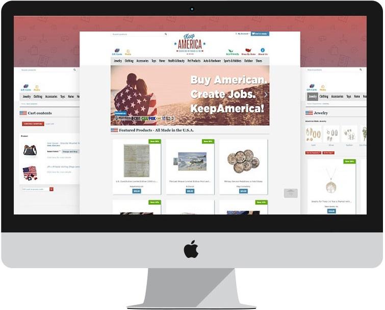 Multi-Vendor – best dropshipping platform