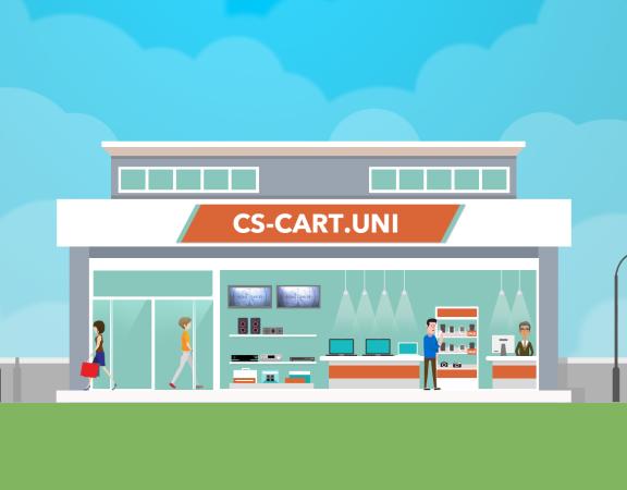 CS-Cart.Uni