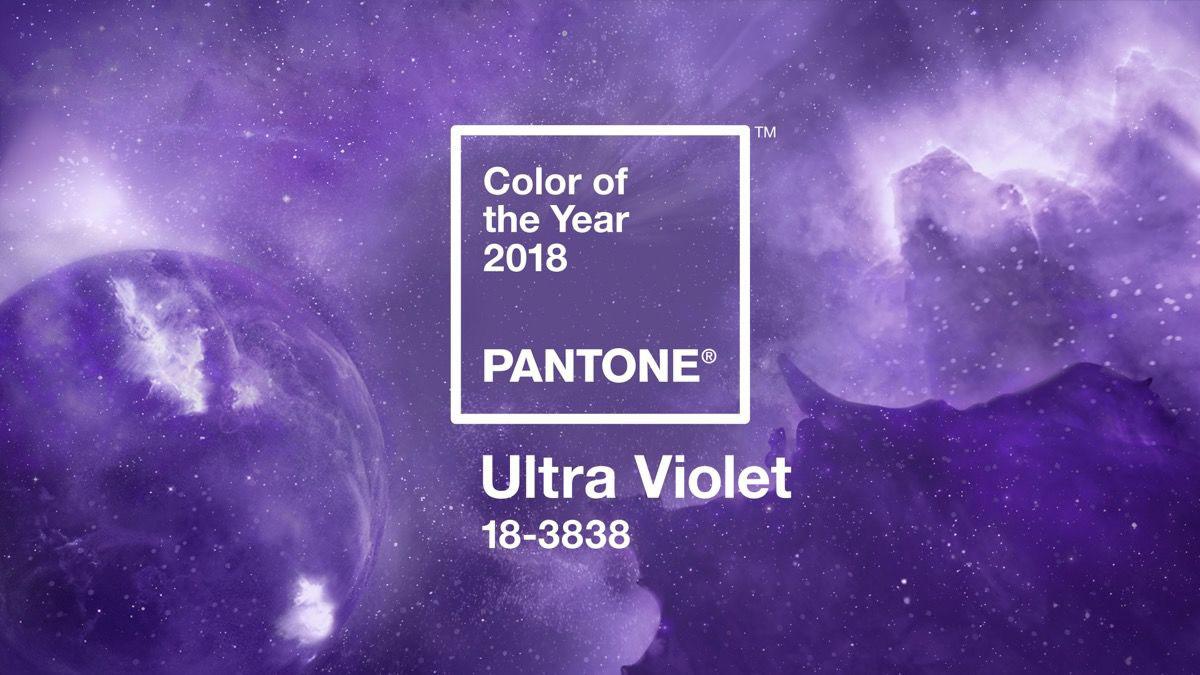 Ультрафиолетовый
