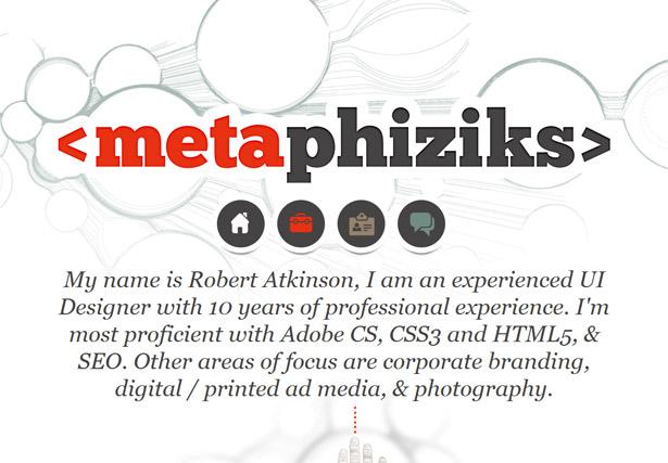 Metaphiziks