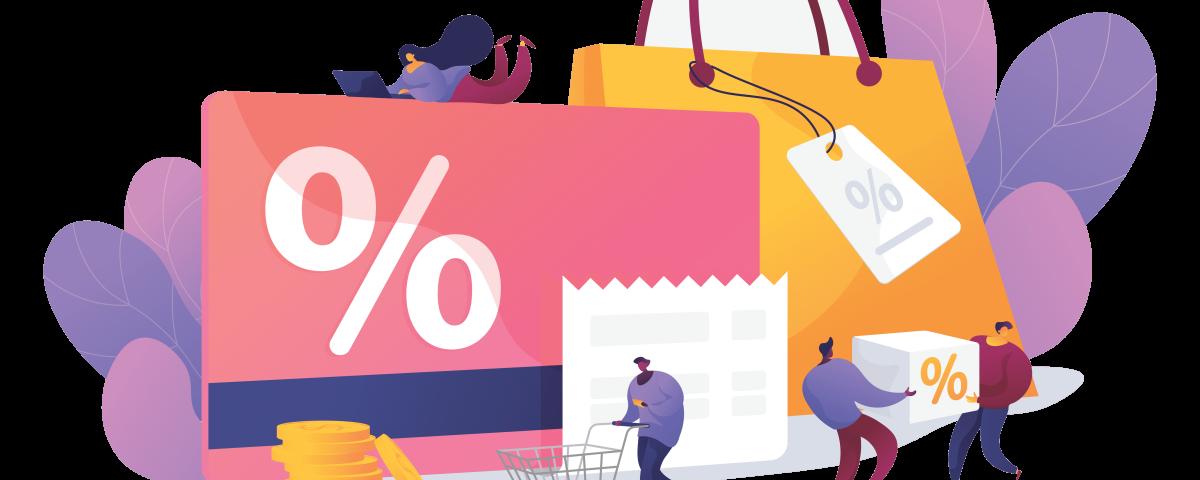 Программа лояльности для интернет-магазинов