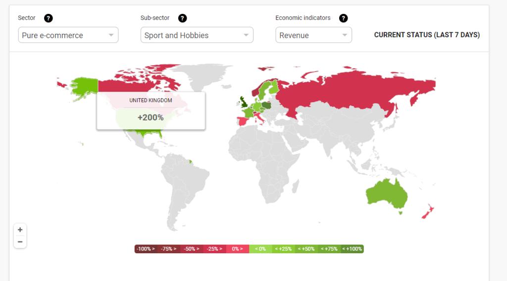 E-commerce в Великобритании
